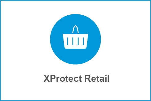 Add-on XProtect Retail