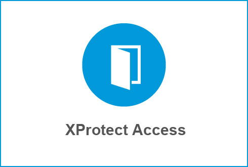 Add-on XProtect Access